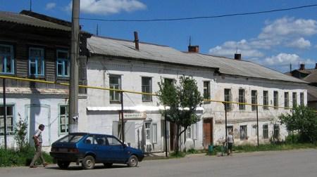 открыть бизнес в маленьком городе