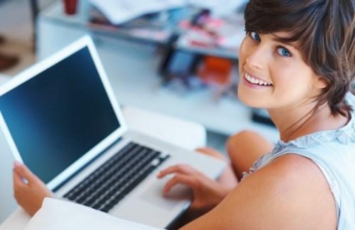 работа в Интернете для новичков