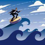 Простая работа в Интернете: серфинг