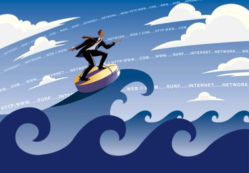 работа в интернете серфинг