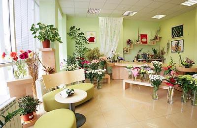 Цветочный бизнес с чего начать