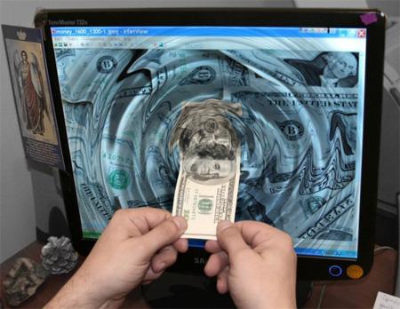 Заработок в интернете на автомате