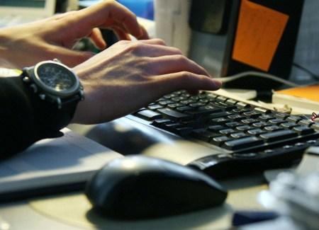Заработок в интернете на анкетах
