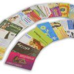 Изготовление визиток в домашних условиях как бизнес