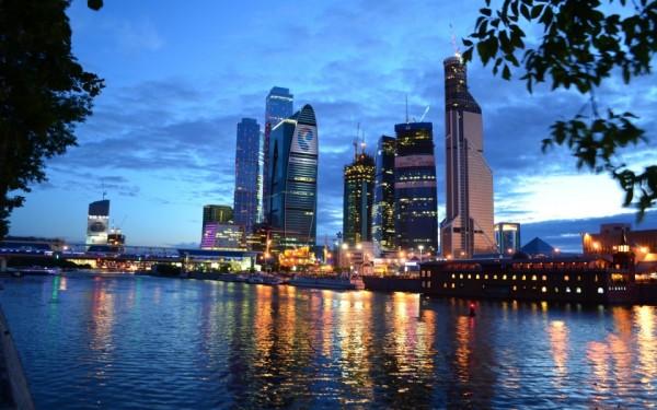 бизнес в Москве с нуля