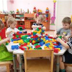 Как открыть домашний детский сад?