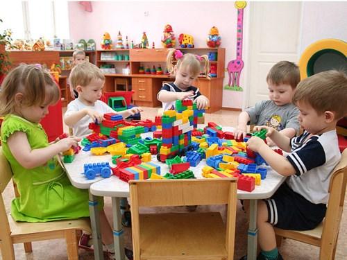 домашний детский сад - как открыть