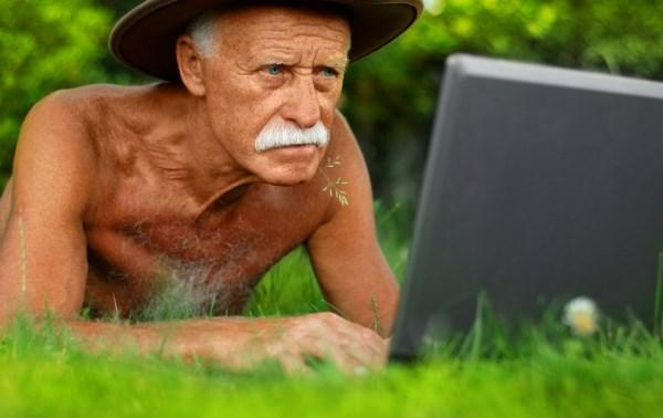 индивидуальный предприниматель пенсионер