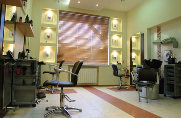 как открыть свою парикмахерскую