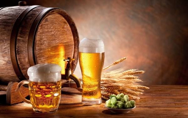 пиво на розлив бизнес